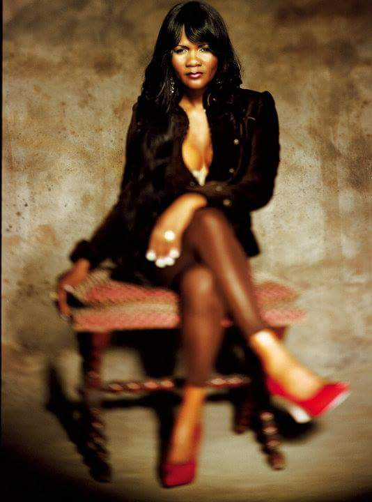 7 Most Sexiest female Reggae / DanceHall Artist - Diamond