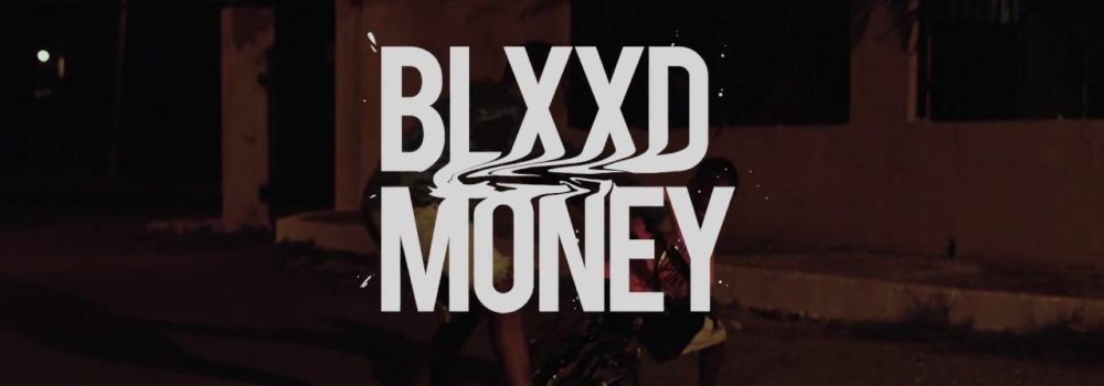 """Protoje Releases The Visual For """" Blood Money"""""""