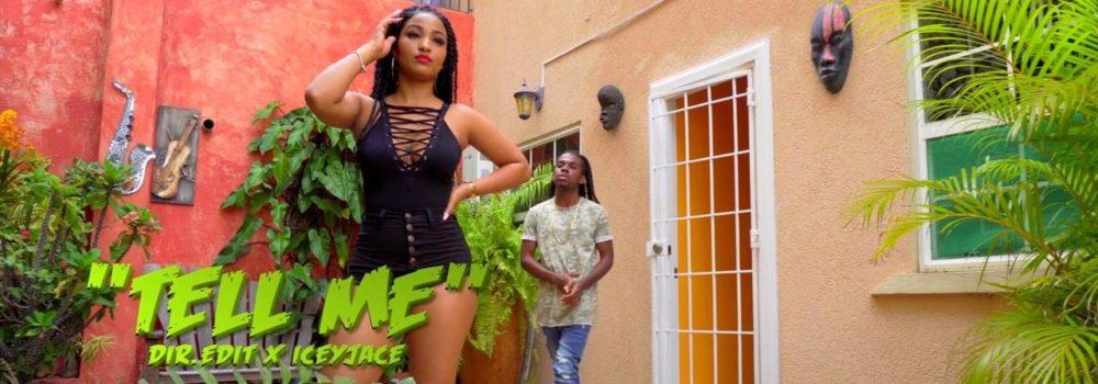 Watch Shenseea & Jahmiel -Tell Me (Official Video)