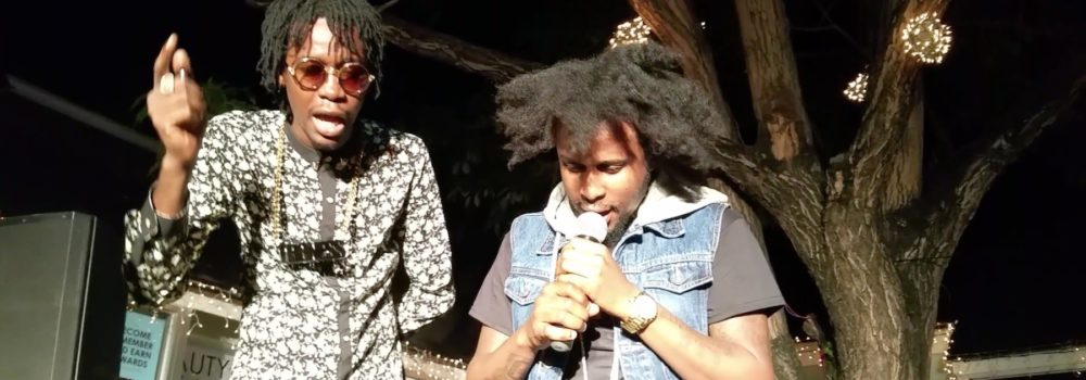 Popcaan And Chi Ching Ching Internet Feud