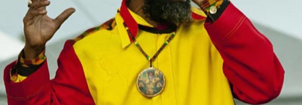 Capleton Tells His Side Of The Story